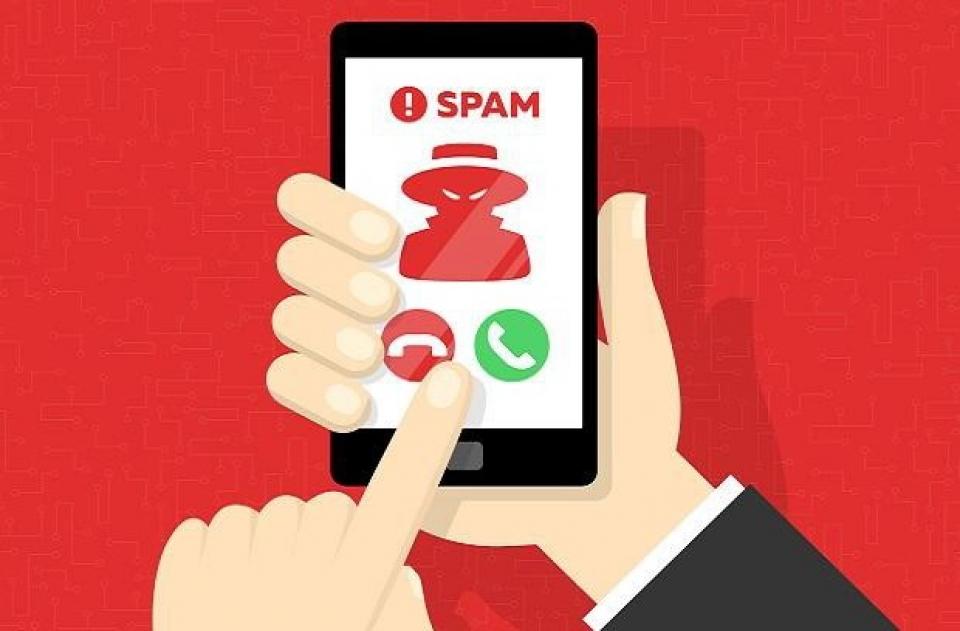 Xác thực cuộc gọi rác, sao lại đổ lỗi cho người dùng?