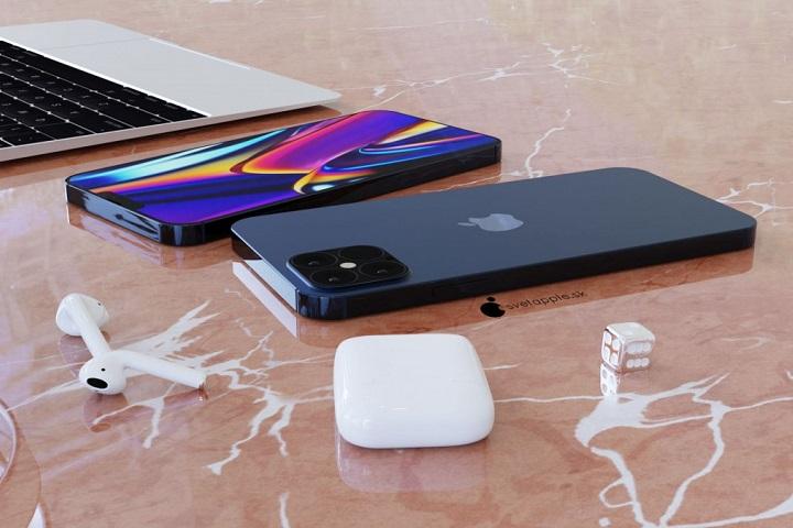 Apple phải lựa chọn giữa 5G và màn hình 120Hz cho iPhone 12, cuối cùng chọn 5G