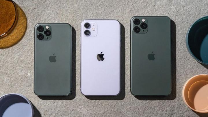 iPhone 12 bản 6.1 inch dự kiến bán chạy nhất, iPhone mini màn hình nhỏ sẽ khó bán hơn