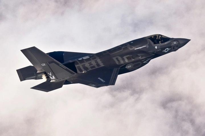 """Chiến đấu cơ Trung Quốc """"nhái"""" được ngoại hình F-35, nhưng còn lâu mới sánh ngang hàng Mỹ"""