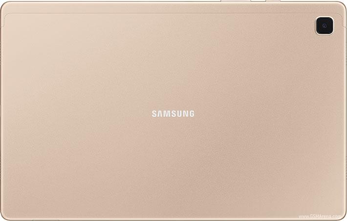 Máy tính bảng Galaxy Tab A7 lên kệ ở Việt Nam: màn 10.4 inch, 4 loa, giá 8 triệu đồng