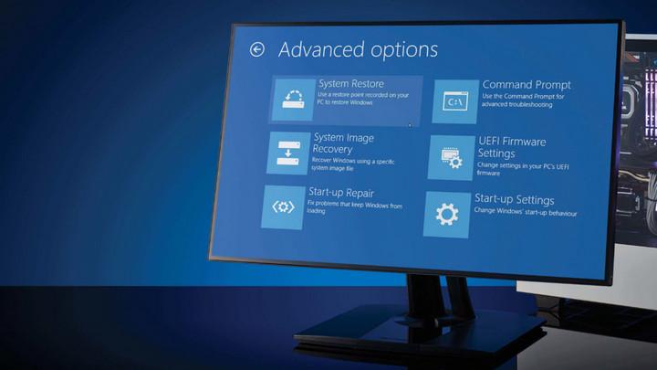 Windows 10 sẽ cho người dùng cấu hình hệ thống tùy ý trong quá trình cài đặt
