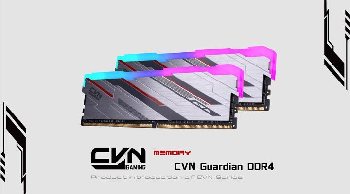Colorful ra mắt hai dòng RAM máy tính CVN Guardian và WARHALBERD, giá từ 1,1 triệu đồng