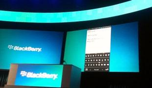 BlackBerry App World đạt 3 tỷ lượt tải về