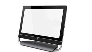 PC HP all-in-one mới giá từ 12,7 triệu đồng