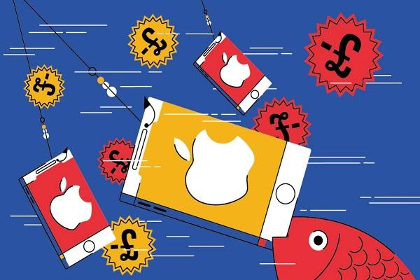 """Apple liệu có tạo ra một """"siêu chu kỳ"""" như quá khứ?"""