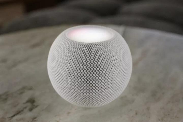 Apple trình làng HomePod mini: nhỏ hơn, trang bị bộ xử lý Apple S5 có trên Apple Watch