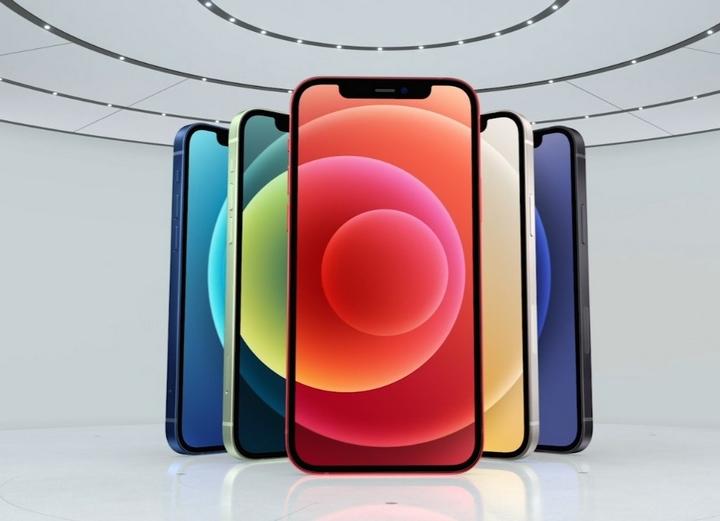 iPhone 12 và iPhone 12 mini ra mắt: Thiết kế lấy cảm hứng từ iPhone 4, nâng cấp mạnh cấu hình
