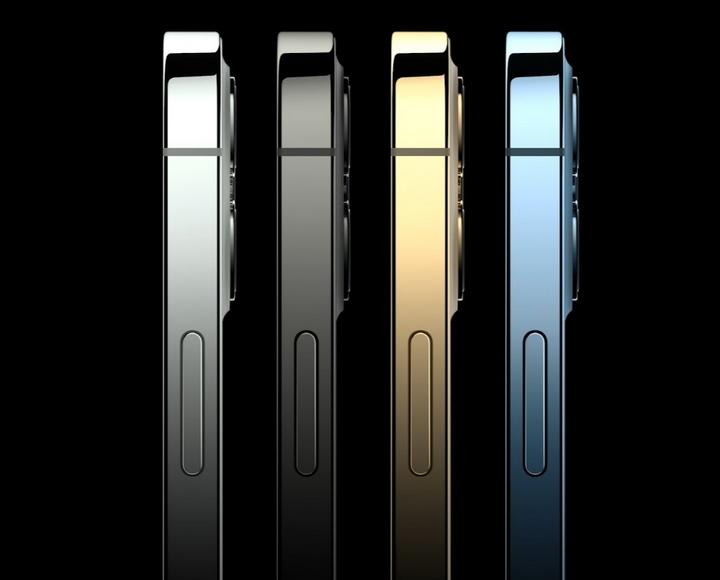 Apple lần đầu tiên tung ra đến 4 chiếc iPhone mới: tập trung vào 5G và chip 5nm