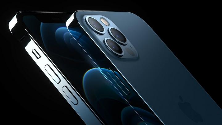 iPhone 12 Pro và iPhone 12 Pro Max trình làng: Đã có 5G, thêm cảm biến LiDAR, màn hình phủ gốm, giá từ 23 triệu đồng