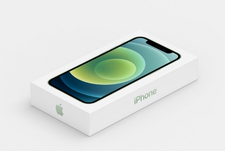 iPhone 12 chính thức bỏ củ sạc và tai nghe đi kèm