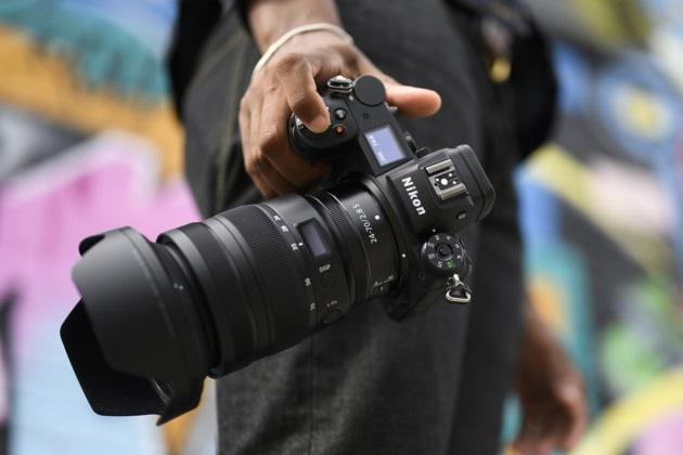 Nikon ra mắt bộ đôi máy ảnh mirrorless Z6 II và Z7 II: 2 khe cắm thẻ nhớ, quay video 4K 60fps
