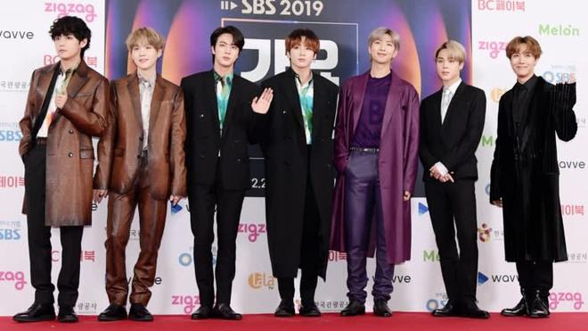 Samsung, Hyundai gỡ quảng cáo có nhóm nhạc BTS tại Trung Quốc