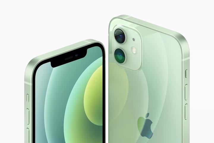 iPhone 12 dùng màn hình OLED của LG, ba mẫu còn lại là Samsung