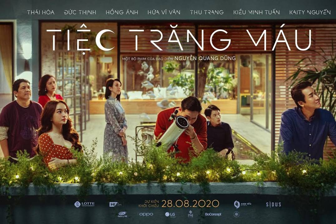 Sau thành công của 'Ròm', phim Việt 'nô nức' ra rạp dịp cuối năm