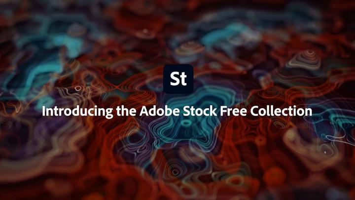 Adobe mở miễn phí bộ sưu tập 70 ngàn bộ ảnh gốc và các tài nguyên thiết kế khác