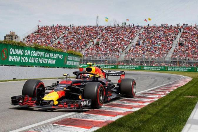 Chặng đua F1 tại Hà Nội chính thức bị hủy