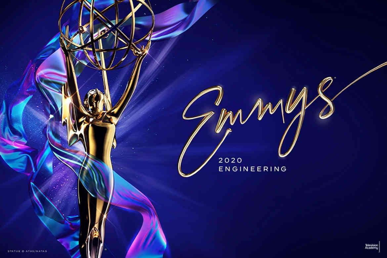 Apple và Epic Games cùng được trao giải Emmy Kỹ thuật của ngành truyền hình