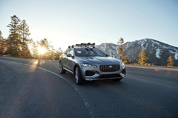 Jaguar F-Pace, XF và Range Rover Velar trang bị công nghệ khử tiếng ồn chủ động mới