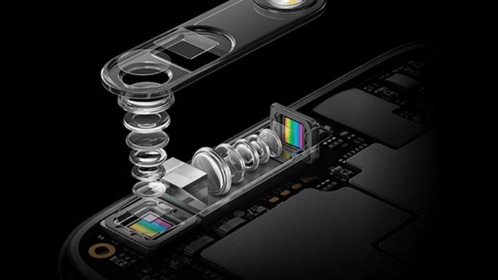 OmniVision giới thiệu cảm biến 64MP mới, điểm ảnh lớn tới 1,0µm, chụp thiếu sáng tốt hơn