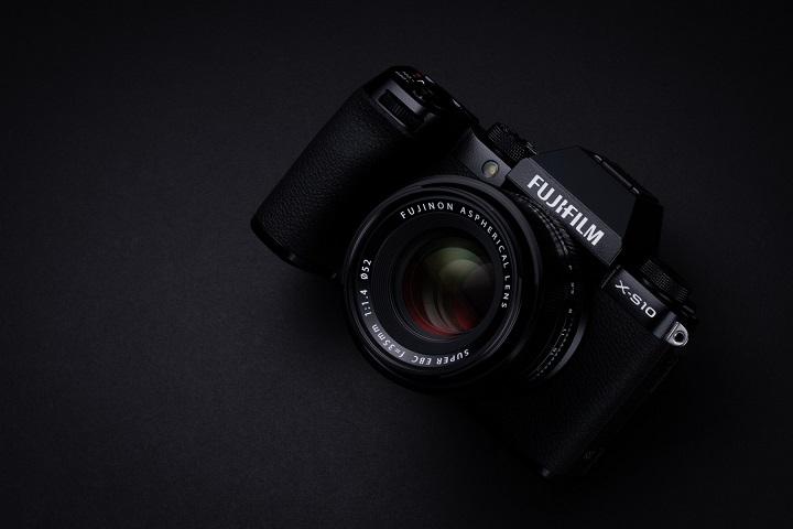 Fujifilm trình làng X-S10, trang bị nhiều tính năng cao cấp với giá 1.000 USD