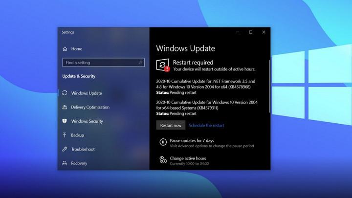 Vì sao Microsoft lại phát hành các driver cũ cho người dùng Windows 10?
