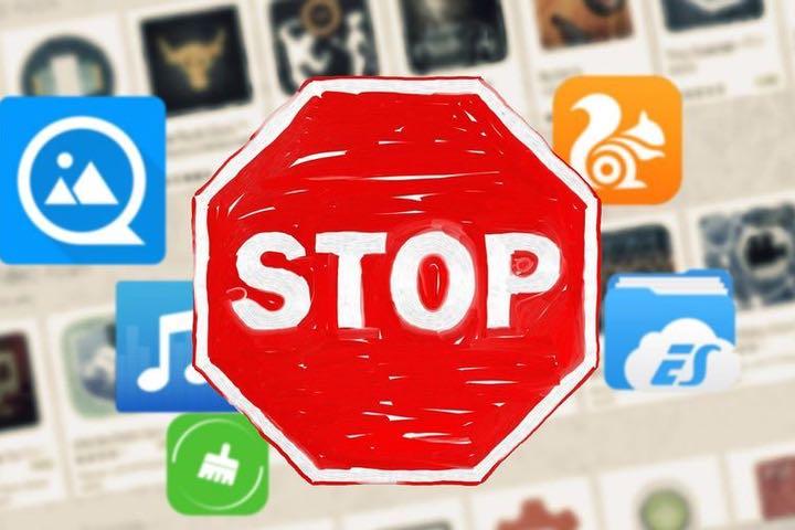 10 ứng dụng Android phổ biến không nên cài đặt