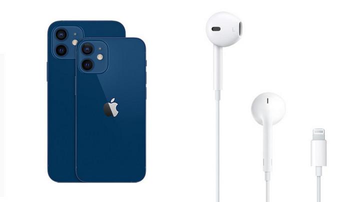 Apple sẽ buộc phải tặng kèm EarPods miễn phí trong hộp đựng iPhone 12 nếu muốn bán tại Pháp