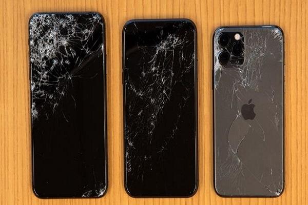 Apple công bố giá thay màn hình iPhone 12 và iPhone 12 Pro