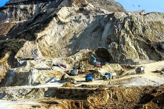 Trung Quốc chuẩn bị cấm xuất khẩu đất hiếm
