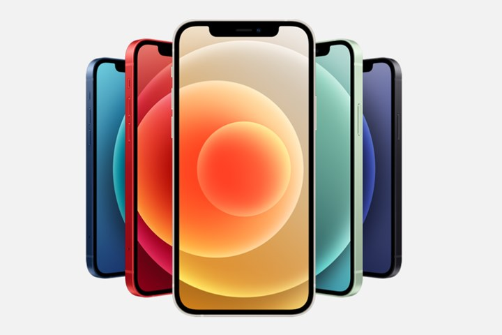 """5 điểm mới trên iPhone 12 mà điện thoại Android nên """"vay mượn"""""""
