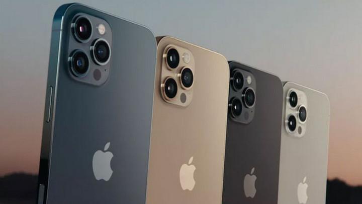 iPhone 12 cháy hàng đợt đầu, lịch giao hàng bị dời sang tháng 11