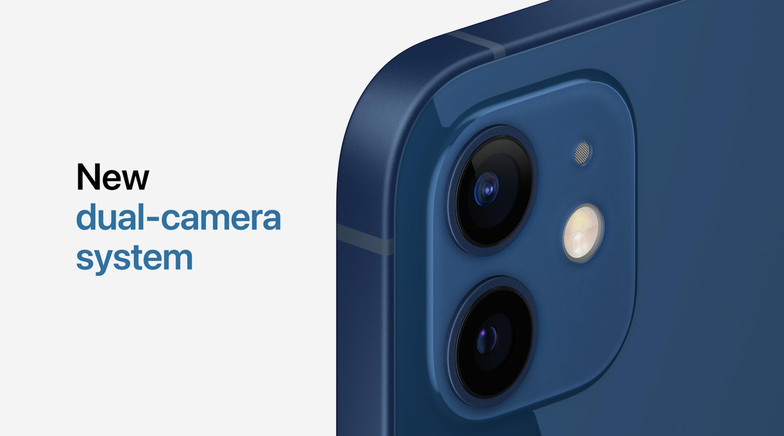 So sánh nhanh iPhone 12 và iPhone 12 Pro: Bạn nên mua cái nào?