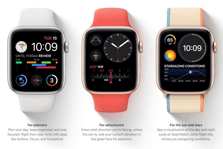 Một số người dùng Apple Watch SE gặp lỗi quá nhiệt