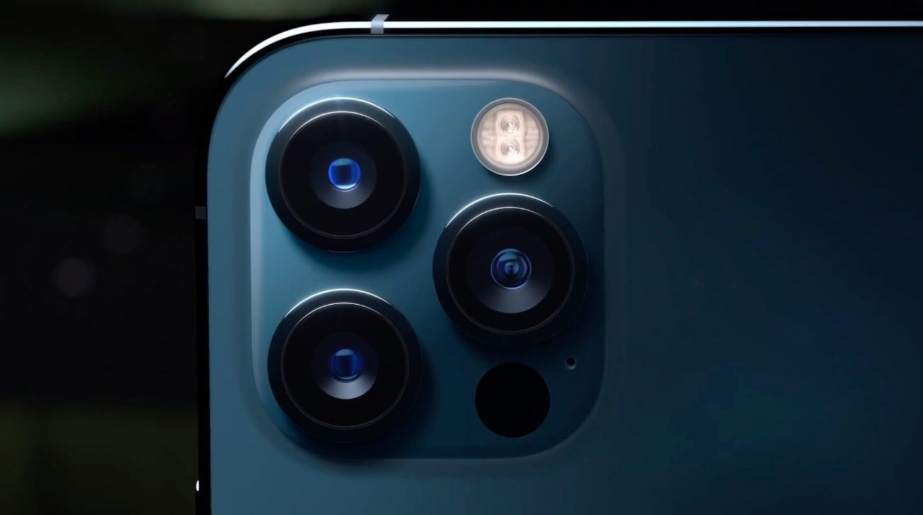 Hai thông số hé lộ khả năng chụp ảnh đêm tốt hơn của iPhone 12 Pro