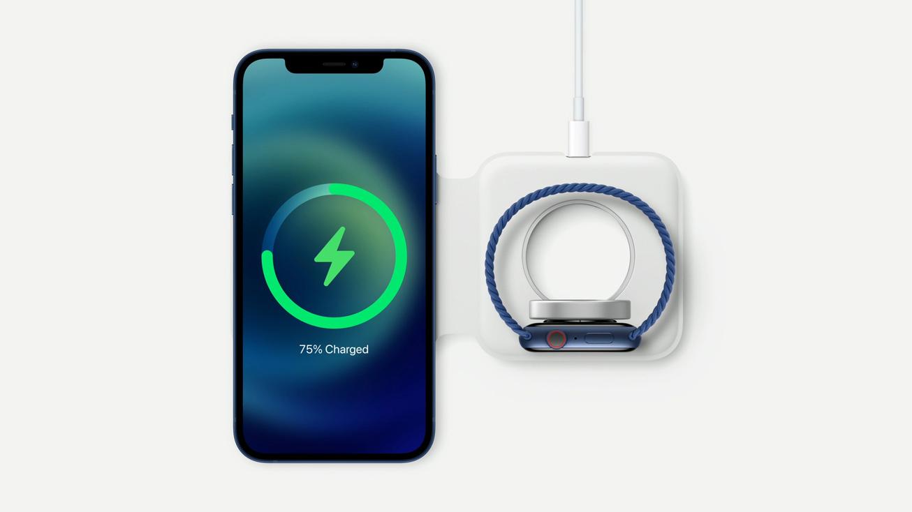 """Sạc không dây MagSafe của Apple """"ngon"""", nhưng chưa thể nói là hoàn hảo"""