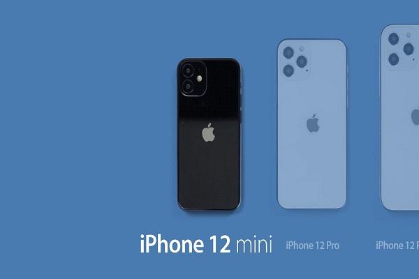 iPhone 12 mini sẽ tạo ra xu hướng mới