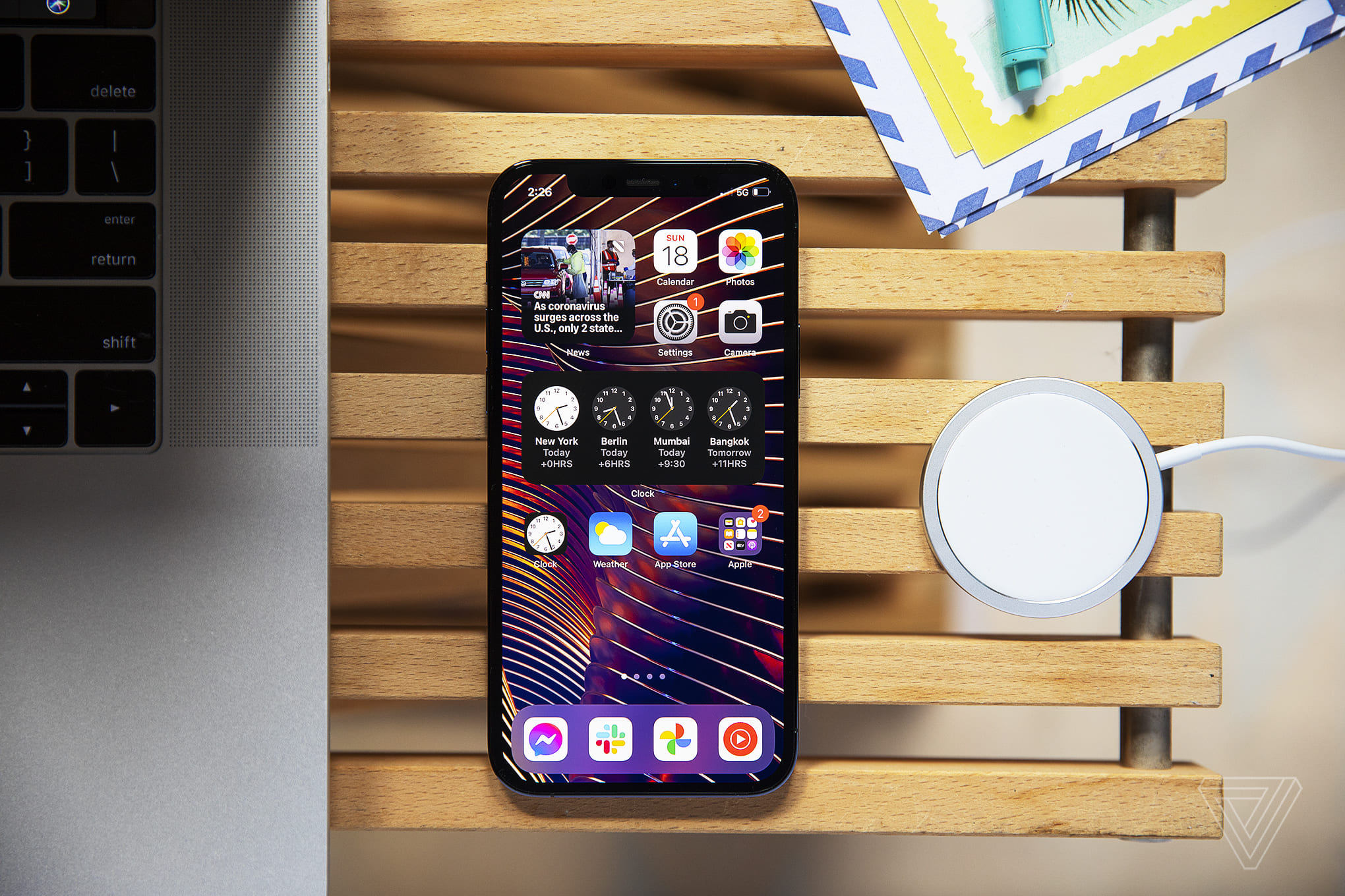 Đánh giá iPhone 12 Pro: Chiếc smartphone