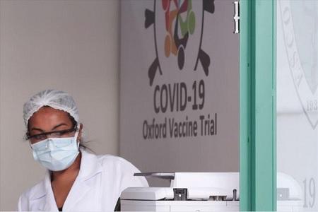 Tình nguyện viên thử nghiệm vaccine COVID-19 tử vong