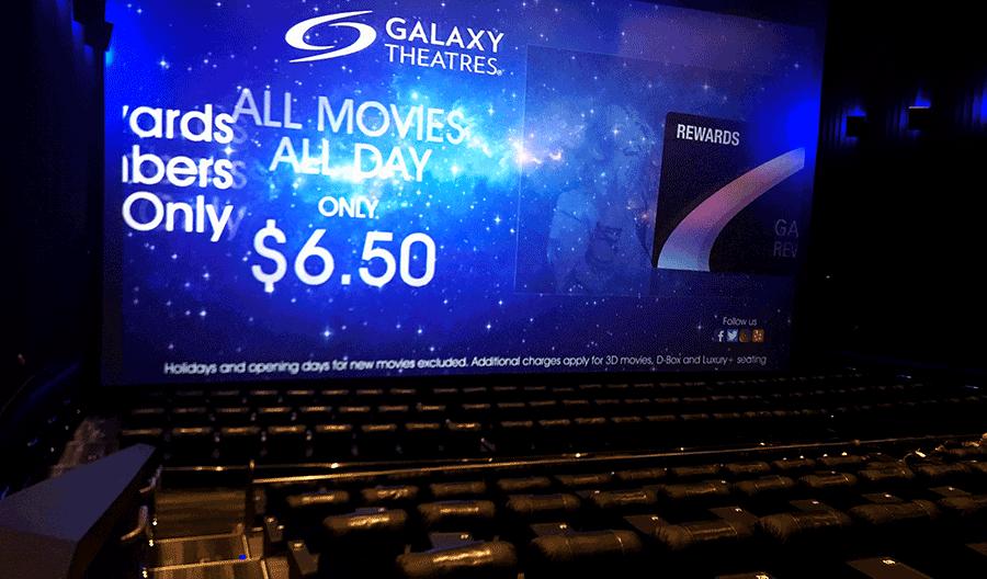 Trung Quốc chính thức vượt Mỹ, trở thành thị trường rạp chiếu phim lớn nhất