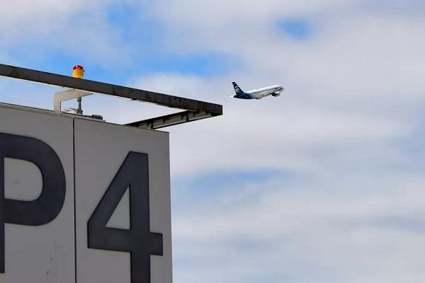 Microsoft công bố giải pháp giúp giảm thiểu mức độ ô nhiễm từ các chuyến bay công tác
