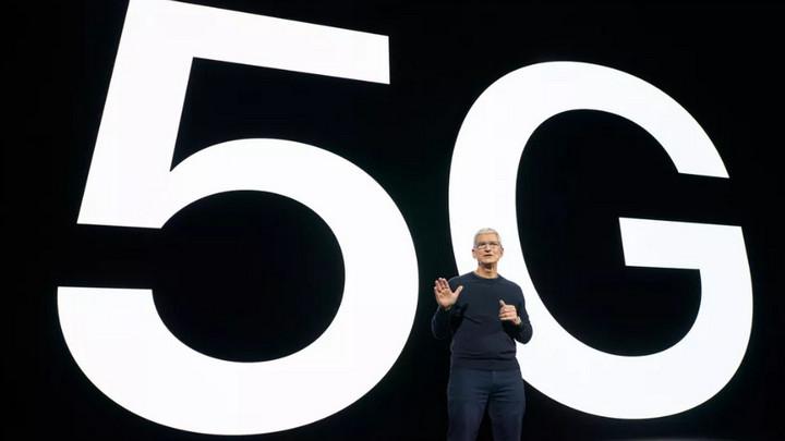 Thử nghiệm mới phát hiện iPhone 12 ngốn pin tới hơn 20% khi bật 5G