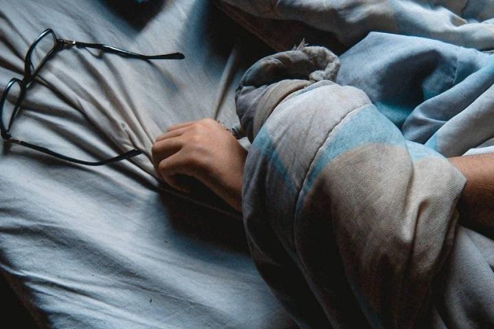 Nghiên cứu: Bạn sẽ có những suy nghĩ tiêu cực nếu ngủ không đủ giấc