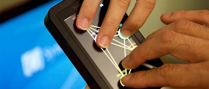 Microsoft mua nhà sản xuất màn hình cảm ứng Perceptive Pixel