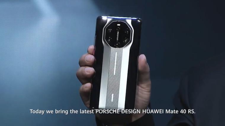 Huawei chính thức trình làng dòng Mate 40, được trang bị SoC 5nm 5G đầu tiên