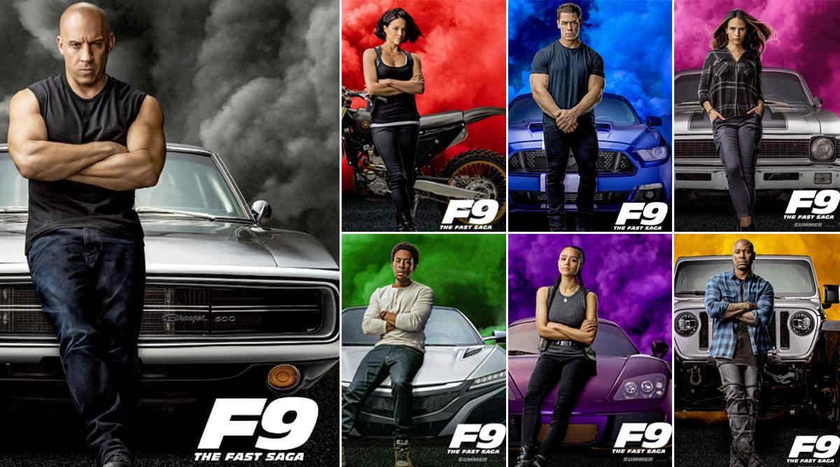 Loạt phim 'Fast and Furious' sẽ kéo dài tới phần 11