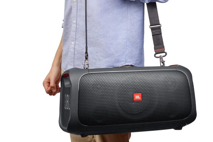 JBL ra mắt loa karaoke di động PartyBox On-The-Go tại Việt Nam, giá 10 triệu đồng