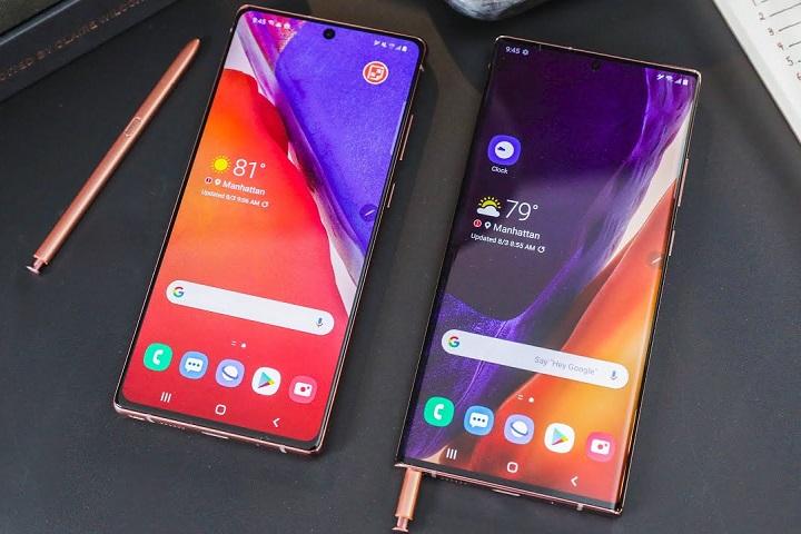 Tất cả điện thoại Samsung mới sẽ tự động chặn các cuộc gọi rác như Bphone đã làm từ vài năm nay rồi