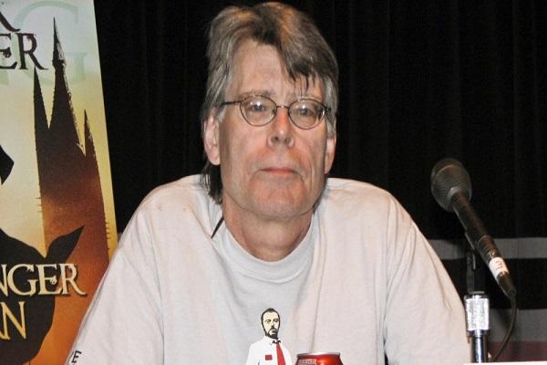 8 sự thật thú vị về Stephen King, tác giả tiểu thuyết kinh dị đại tài của thế giới