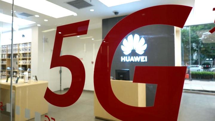 """Mỹ dồn Huawei vào đường cùng với dự chi 1 tỷ USD cho Brazil để """"đuổi"""" 5G Huawei"""